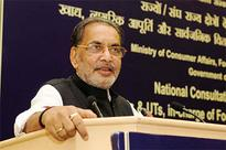 Govt increases MSP of pulses to promote the cultivation and production: Radha Mohan Singh
