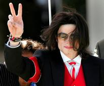 Second alleged victim claims Michael Jackson operated elaborate child sex syndicate