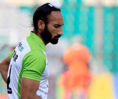 Sardar Singh questioned by UK police