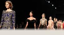 Official Fashion Week's new sponsor Etihad to fly Oscar de la Renta to Australia