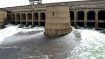 SC raps Karnataka for defying orders on Cauvery water release