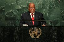 South Africa's Zuma rejects cabinet reshuffle rumours: statement