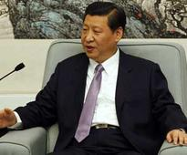 China has no intention to challenge present international rules: Xi Jinping