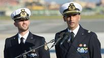 UN tribunal's order on Italian marines affirms Supreme Court's authority: Government