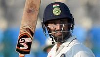 Cheteshwar Pujara finds calm after upheaval ahead of first Test against England