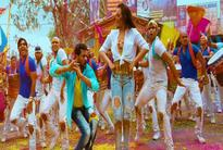 Holi songs for the new millennium
