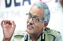 Satish Mathur takes charge as DGP of Maharashtra