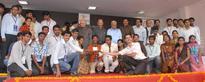 Bangalore students reach for the stars, make satellites for ISRO