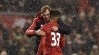 Jurgen Klopp praises injury-ravaged Liverpool's fighting spirit