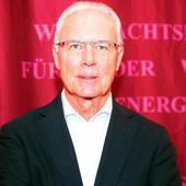 Germans want Franz Beckenbauer to ditch 'Kaiser' nickname