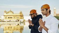 Raabta isn't visually inspired by Hollywood's 300, says Sushant Singh Rajput