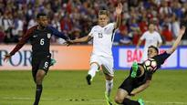 Monty Patterson's equaliser secures draw for All Whites against USA