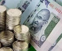 Rupee gains 5 paise against dollar in early trade