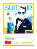 INORBIT MALL SUIT FEST at Malad