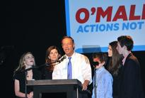 Martin O'Malley and Mike Huckabee suspend their presidential campaigns