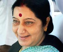 Centre to ease visa regime to encourage tourism, biz: Swaraj