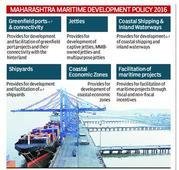 How Maharashtra looks to cash in on location, beat Gujarat