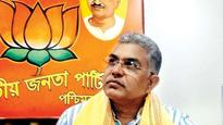 West Bengal panchayat polls: If Trinamool attacks us, it will be paid back in same coin, says BJP