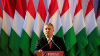 Hungary's strongman Viktor Orban wins third term in power