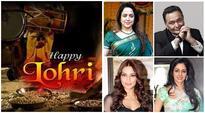Happy Makar Sankranti 2017: Rishi Kapoor, Hema Malini, Sri Devi and Bipasha Basu spread warmth and happiness on the festival