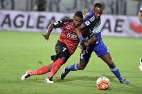 Al Ahli edge Al Nasr but Al Ain win delays Arabian Gulf League title celebrations