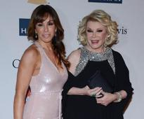 Joan Rivers' belongings to be auctioned at Christie's