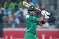 Babar Azam stars as all-round Pakistanis warm up with win