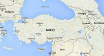 Eight injured in car bomb attack in south-east Turkey