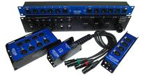 CatCore Debuts Extensive XLR over CAT Adapter Systems