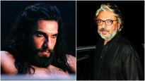 Sanjay Leela Bhansali reveals that his music is his ode to evergreen talent