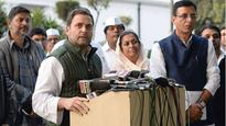 PNB Scam: As Rahul Gandhi sharpens attack on PM Modi, BJP MP likens Congress chief with 'barking dog'