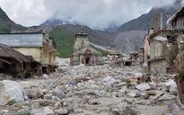 Uttarakhand: Human skeletal remains found near Kedarnath temple three years after floods