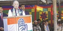 Congress continues campaign to open FA pact