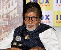 Watch: Big B and Tapsee in Pink trailer