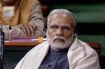 Two TDP ministers resign from Modi cabinet