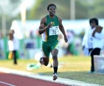 SA teen wins silver medal at Junior World Champs