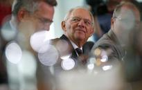 German Finance Minister says its not up to rest of Europe to cushion Brexit