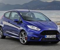 Chris Harris Drives Ford Fiesta ST