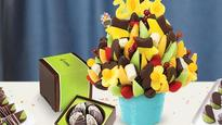 Edible Arrangements: Our strategy for growth