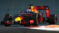 Mark Webber: Daniel Ricciardo in line for big F1 season with Red Bull