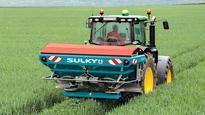 Sulky expands fertiliser spreader range