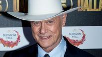'Dallas' star Larry Hagman's daughter makes shocking reveal