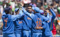 Unbeaten India consolidate top position in ODI table