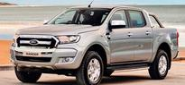 New Ford Ranger is most capable, powerful, smartest pickup in Sri Lanka