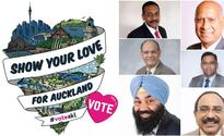 Kiwi-Indians take the lead at the Local Board elections