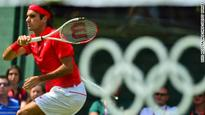 Are the Olympics important to tennis?