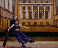 New study finds ballet gives performers a spiritual experience