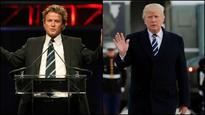 Billy Bush confirms it was Donald Trump's voice on 'pussy grab' tape