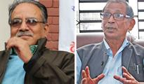 Dahal,Baidhya inching closer to party unity?
