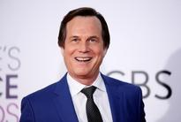 Actor Bill Paxton, known for roles in